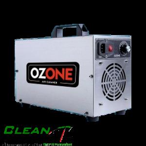 vente machine ozone