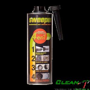 vente nettoyant spécial moteur type mecarun sweeper